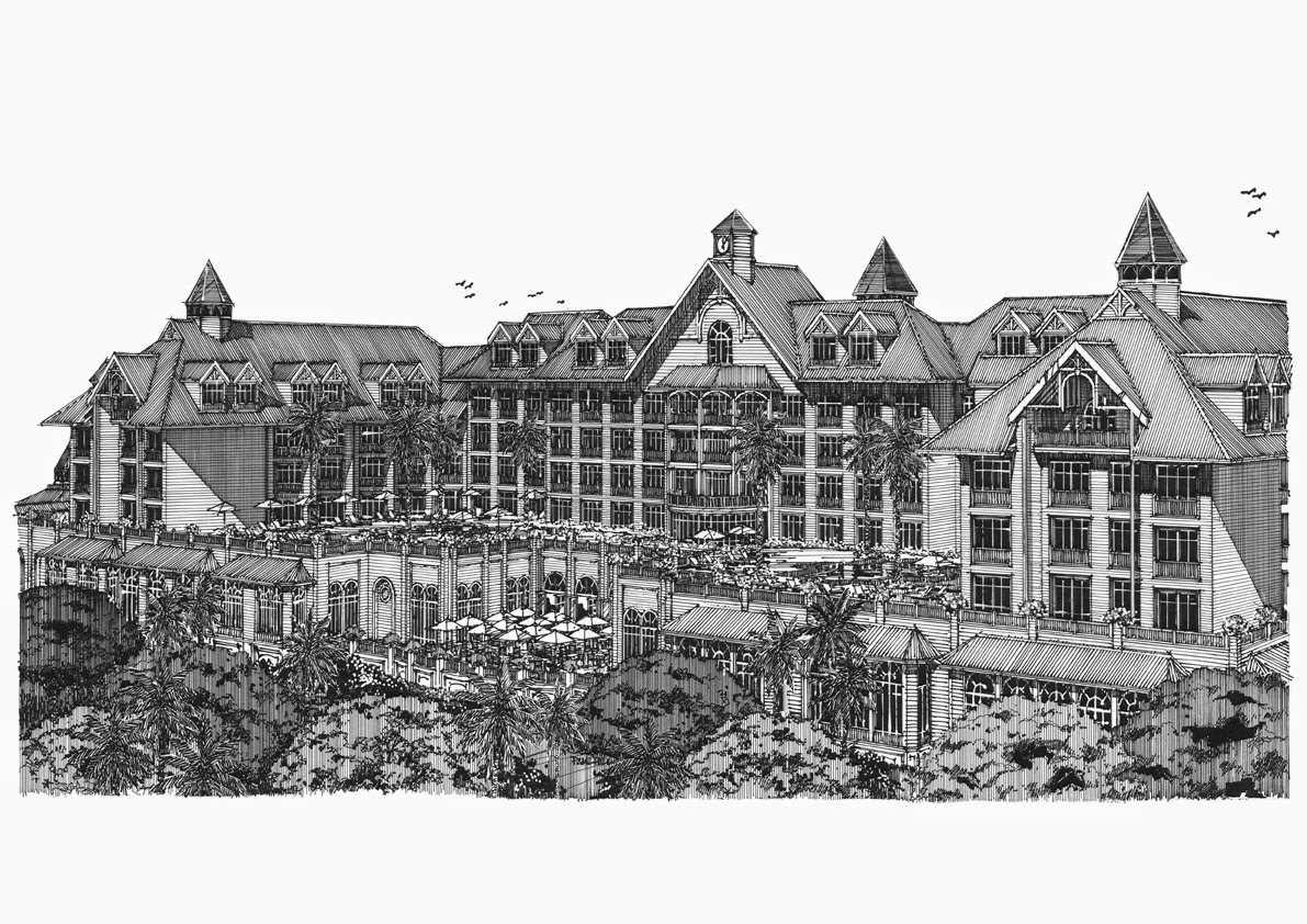 10-Paul-Hill-Pen-and-Ink-Architectural-Drawings-and-Sketches-www-designstack-co