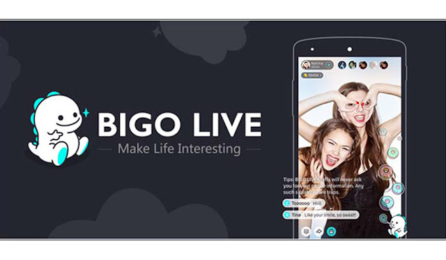 Cara Live Streaming BIGO Sambil Memainkan Game Android Dan PC tomsheru