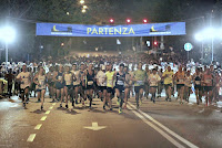 13° Legnano Night Run - foto sempionenews.it