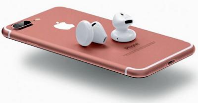 iPhone 7 filtrados esquemas y posibles caracteristicas