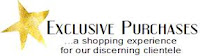 Visit ExclusivePurchases.com to meet your Personal, Family, Business and Shopping Needs  - Save Big!