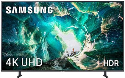 Samsung 55RU8005