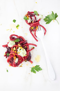 vegetarian meatless halloween recipe