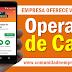 OPERADOR (A) DE CAIXA HORÁRIO NOTURNO PARA LANCHONETE COM SALÁRIO R$ 1.100,00