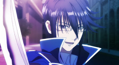 K: Return of Kings BD Episode 10 – 11 (Vol.6) Subtitle Indonesia