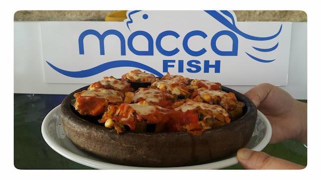 Macca Fish Restourant-Kozyatağı