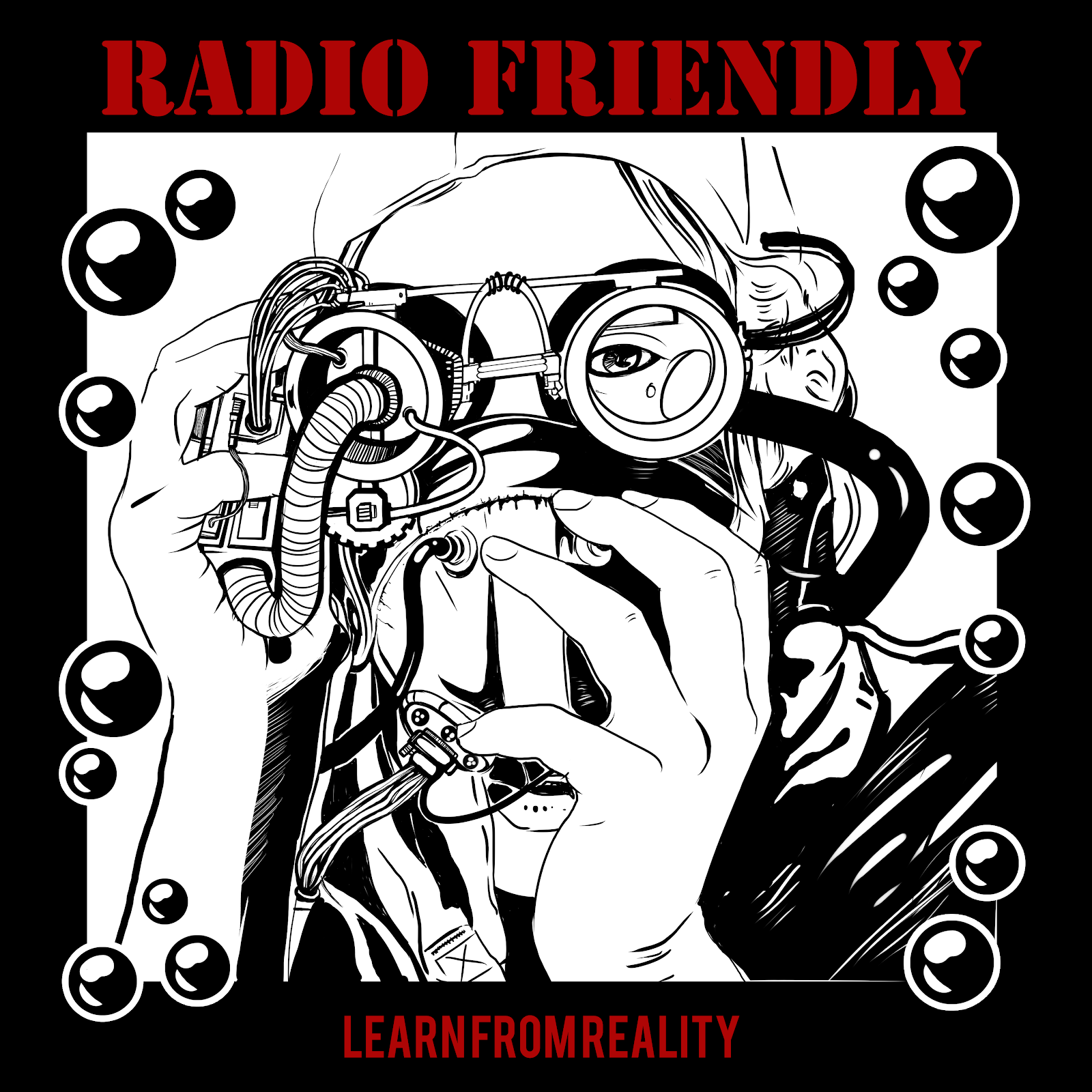 learn from reality radiofriendly
