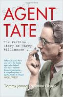 Agent Tate - Tommy Jonason & Simon Olsson.