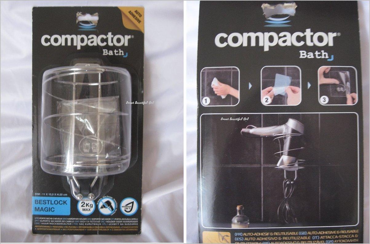 Compactor Accessori Bagno.Sweet Beautiful Girl Compactor Review Soluzioni Per Una
