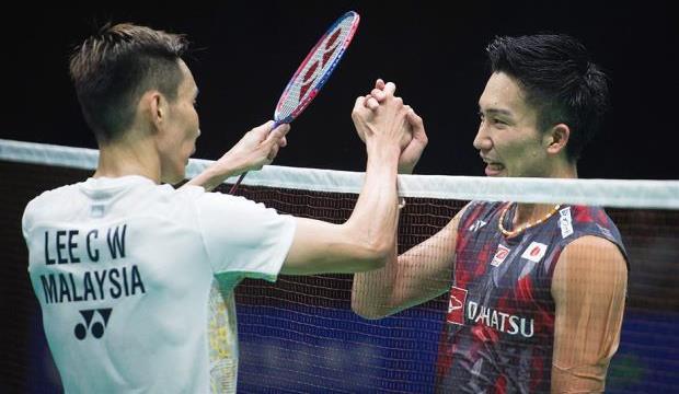final Malaysia Open 2018 Super 750
