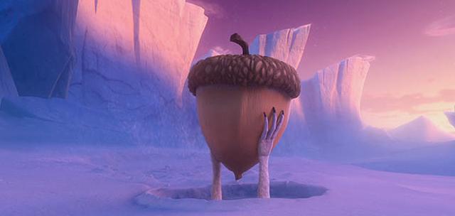 Trailer nou pentru Ice Age 5: Collision Course