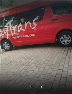 Armada Daytrans Bandung