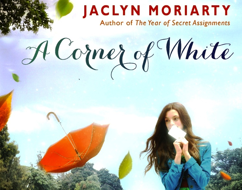 the twelve months for secret projects by simply jaclyn moriarty