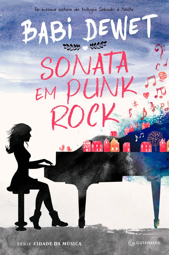 Resultado de imagem para sonata em punk rock