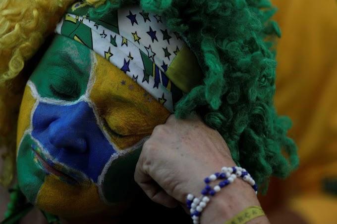 Com queda do Brasil, Copa 2018 terá final inédita