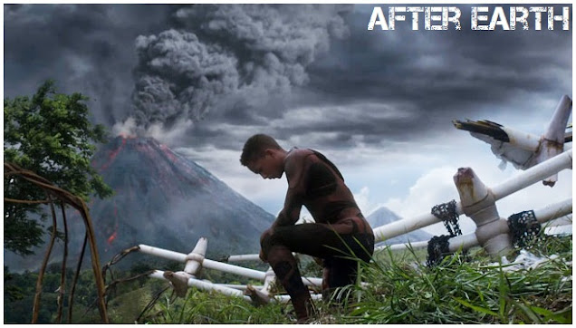 Best SciFi Movies 2013: After Earth