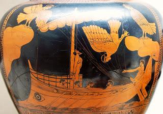 Ποια ήταν η Παρθενόπη στην αρχαία Ελληνική Μυθολογία