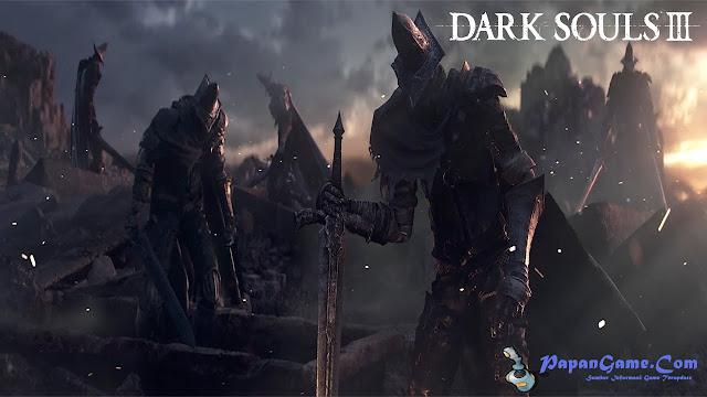 DLC Terakhir Dark Souls 3 Diumumkan
