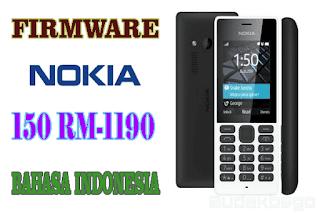 Firmware Nokia 150 RM-1190 BI Gratis