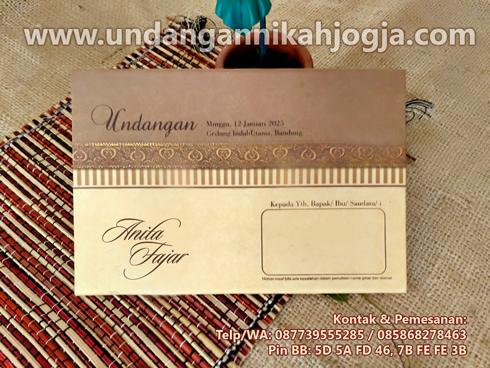 undangan nikah jogja UE06