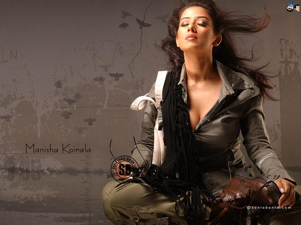 Manisha Koirala Hot Pics  Manisha Koirala Hot-6976