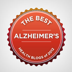 Alzheimer's Reading Room is rated #1 by Healthline
