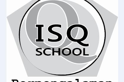 Lowongan Kerja Staff Admin ISQ School Lampung