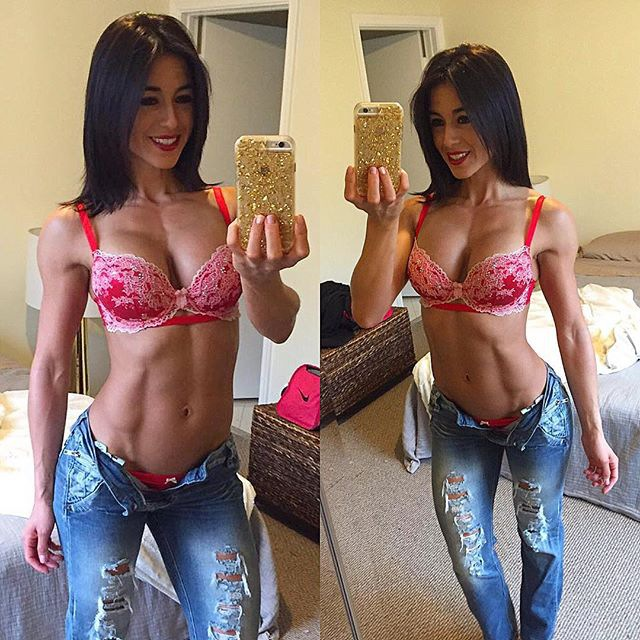 Fitness Girl NATALIA BERNAL