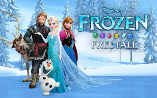 Frozen Free Fall Apk v3.9.0 Mod