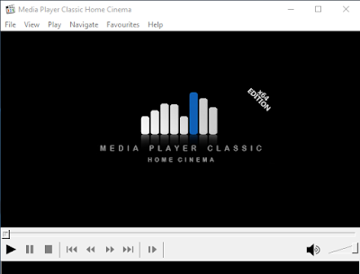 Media Player Classic MPC-HC