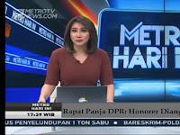 Rapat Panja DPR Ditunda Mei 2018!! Honorer Tetap di Tes untuk Diangkat Menjadi PNS