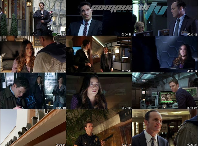 Marvel's Agents of S.H.I.E.L.D Temporada 1