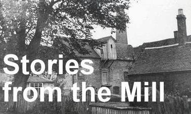 Stories recorded at Sarehole Mill about our Mills, from May 2014