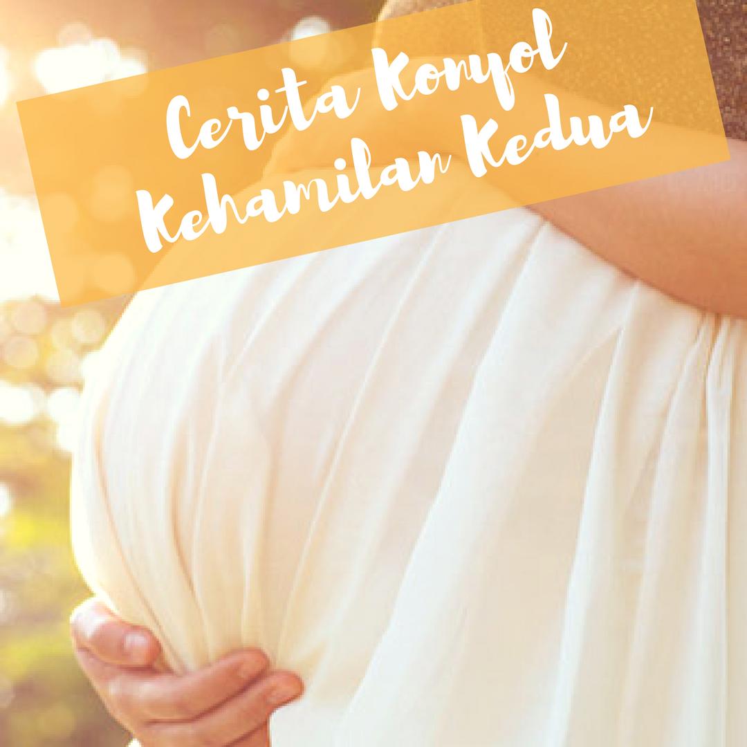 Cerita Konyol Kehamilan Kedua Lingga Permesti A Family