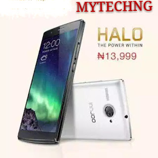 Innjoo Launches Halo and Fireplus price in nigeria