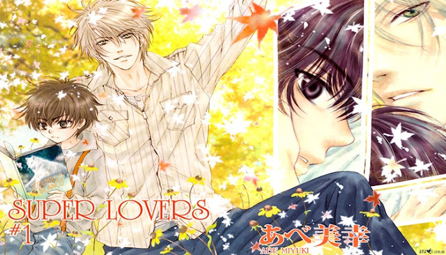 Download Super Lovers Subtitle Indonesia [Batch]