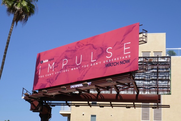 Impulse season 1 billboard