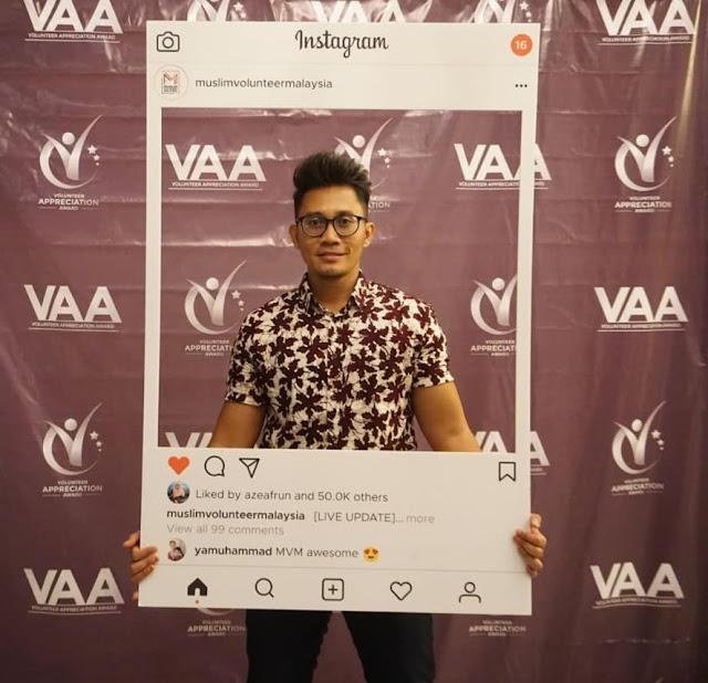 Pertubuhan Sukarelawan Muslim Malaysia (MVM)