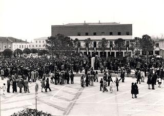 Monumento Resistenza Alfonsine - storica