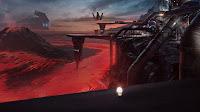 This Week In Videogames 06/03/2016 star wars battlefront outer rim art sullust