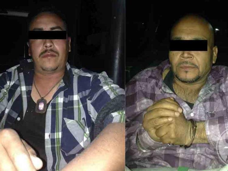 Caen presuntos sicarios del cártel de Sinaloa que ultimaron a directivo de la CANACO