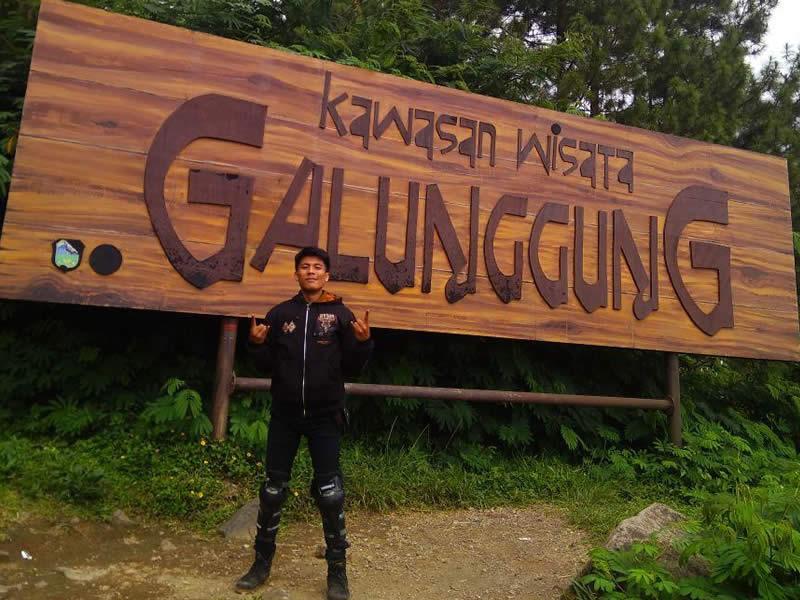 Gunung Galunggung Tempat Wisata di Tasikmalaya Terbaru