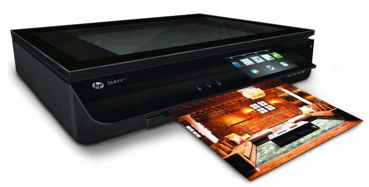 7 Kids and Us: HP Envy Wireless Printer with Savings Center App