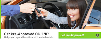 How to Get an Auto Loan & Buy a New Car