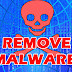 Remove malware using Google chrome.
