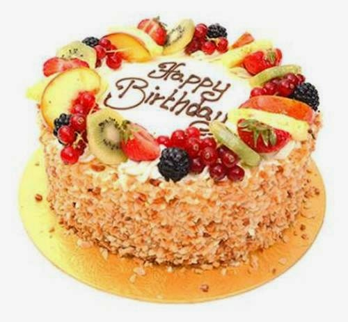 Today Is Your Loved One Birthday Treat Dear Ones With Online Cake Delivery In Hyderabad These Days You Do Not Have To Move From Local