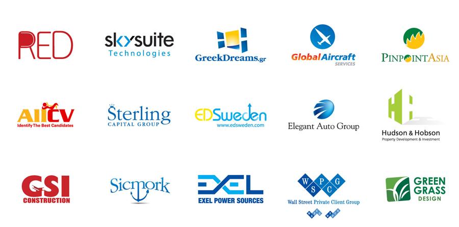Company Design Logo   All Logos Pictures