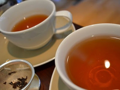 Benefits Of Darjeeling for energy