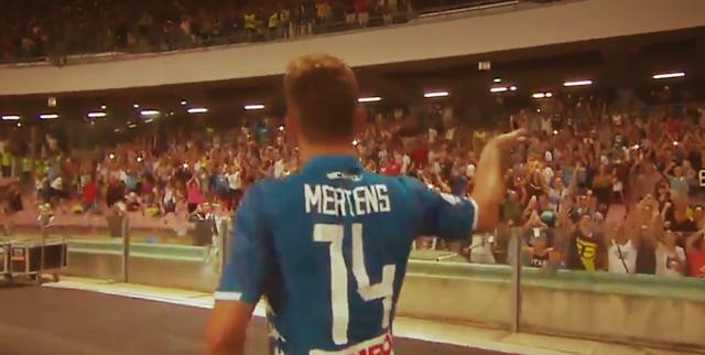 Voti fantacalcio Juve Lazio e Napoli Milan