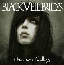 black veil brides heavens calling